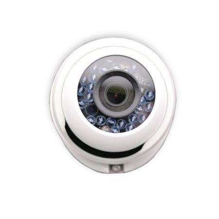 CÁMARA DE VIGILANCIA DOMO FULL HD PRO 1080P LENTE 2.8MM IR 20M auditor
