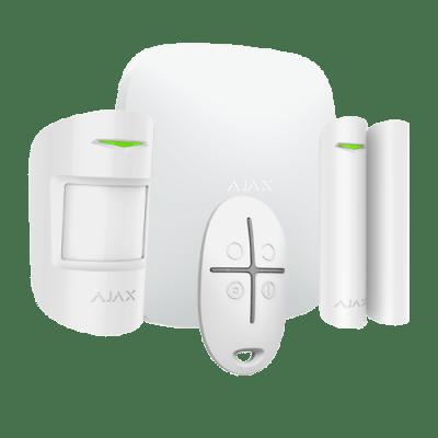Kit sistema de alarma Ajax