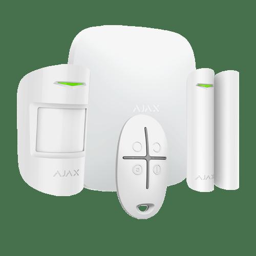 sistema de alarma Ajax kit básico