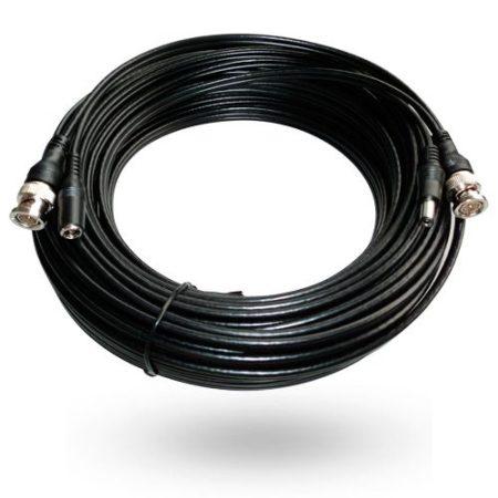 cable de vídeo para cámaras de vigilancia