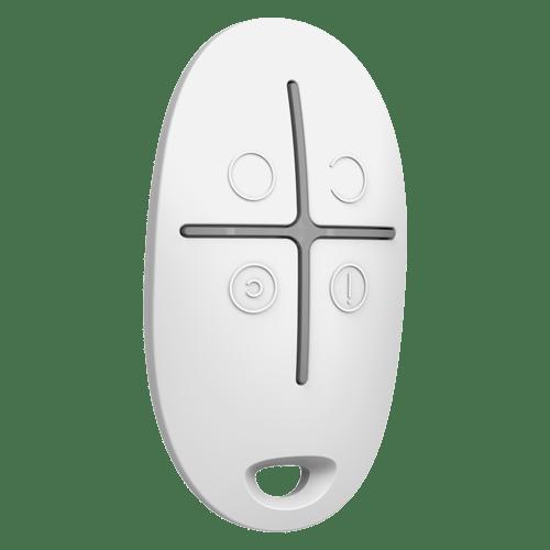 mando sistema de alarma gsm y lan ajax