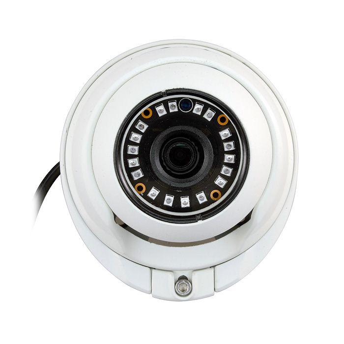 C mara de vigilancia exterior full hd ir 20m revisor - Camaras vigilancia exterior ...