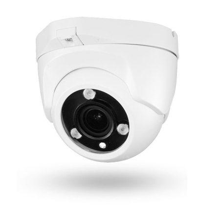 Cámara de vigilancia visión nocturna con ZOOM MOTORIZADO, STARVIS Starlight. Autofocus. IR 40m BUHO PRO