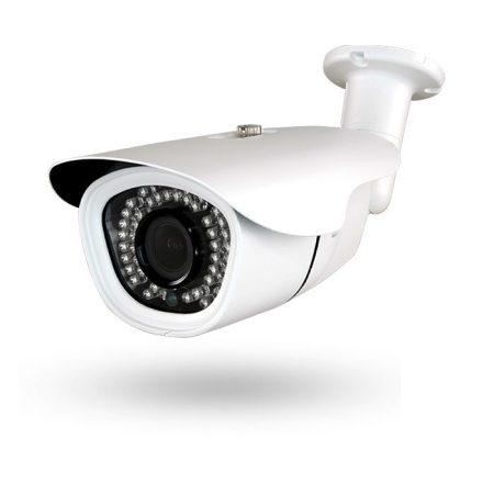 La Cámara videovigilancia NYKTELIO compacta FULL HD