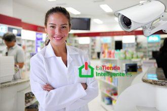 Soluciones de vigilancia para farmacias