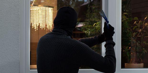 robo en viviendas