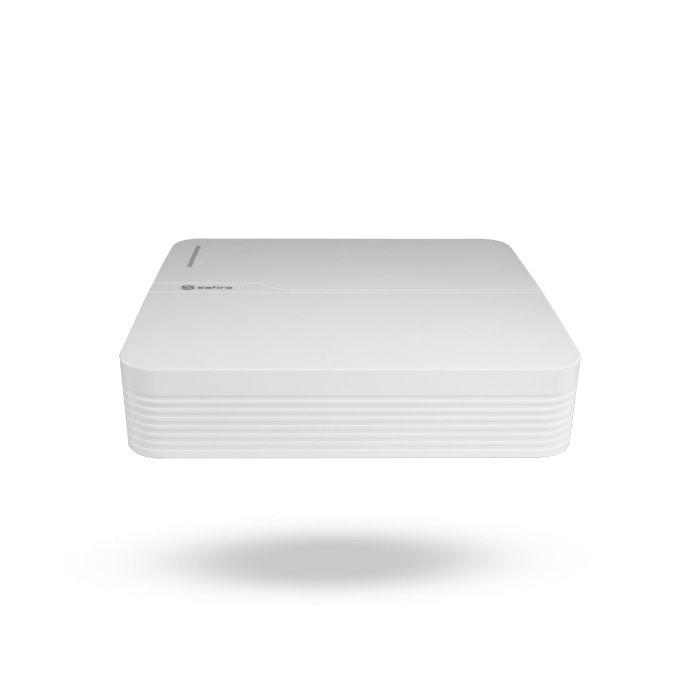 Grabador FULL HD SAFIRE CADMIUM para 4 +1 cámaras de alta definición