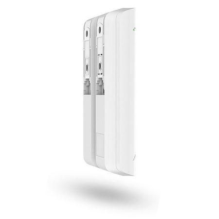 sensor puertas y ventanas Ajax DoorProtect back