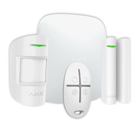 Kits sistema de Alarma Ajax