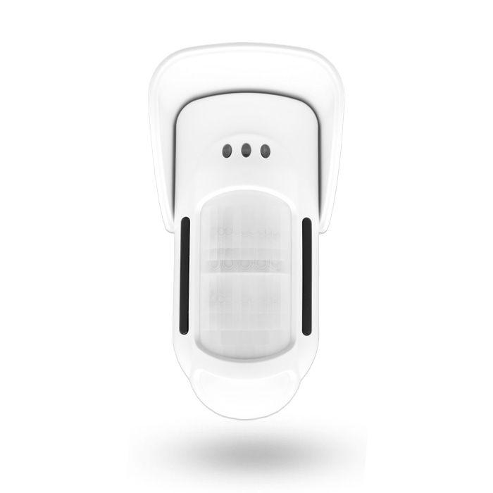 sensor de movimiento exterior safe sure