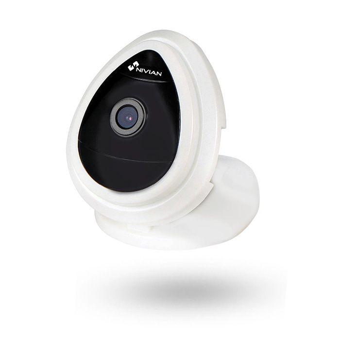 cámara ip wifi interior 720p
