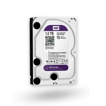 disco duro para grabadores de videovigilancia