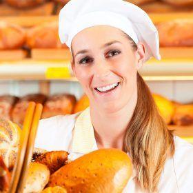 Jessica compra sistema CCTV para montarlo en su panaderia