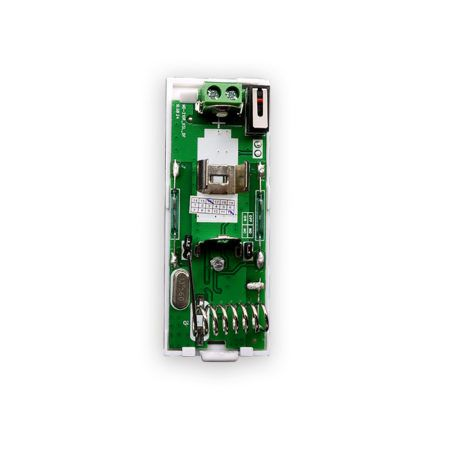 Detector de apertura de puertas y ventanas Safe Sure