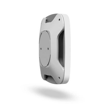 sensor de humos Ajax FireProtect blanco