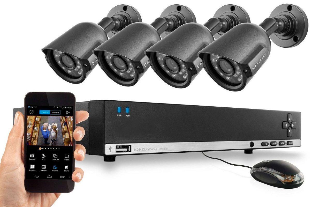 10 secretos que no conoces sobre los sistemas de cámaras de seguridad