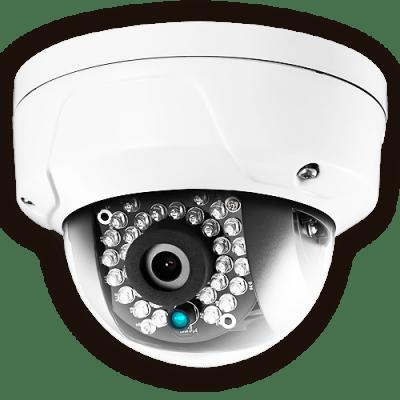 Cámara Vinoly incluida en el KIT PROTECCIÓN Sistema de Seguridad para el hogar