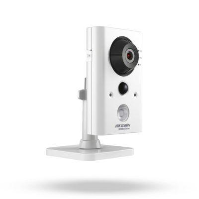 Cámara de seguridad IP WiFi con grabación Besalu