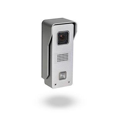 Videoportero inalámbrico IP CubeMAX