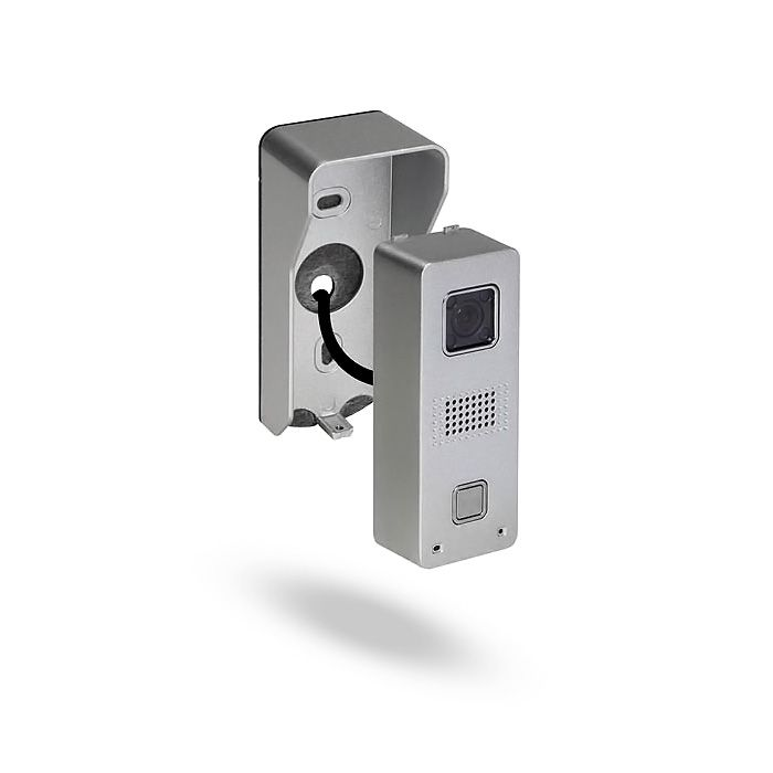 Videoportero inal mbrico ip abre remotamente la puerta - Video portero inalambrico ...