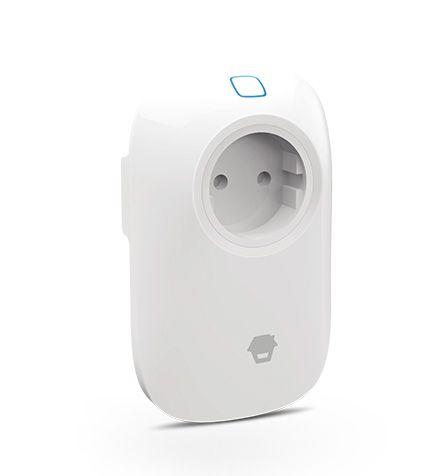 Enchufe remoto para control de electrodomésticos