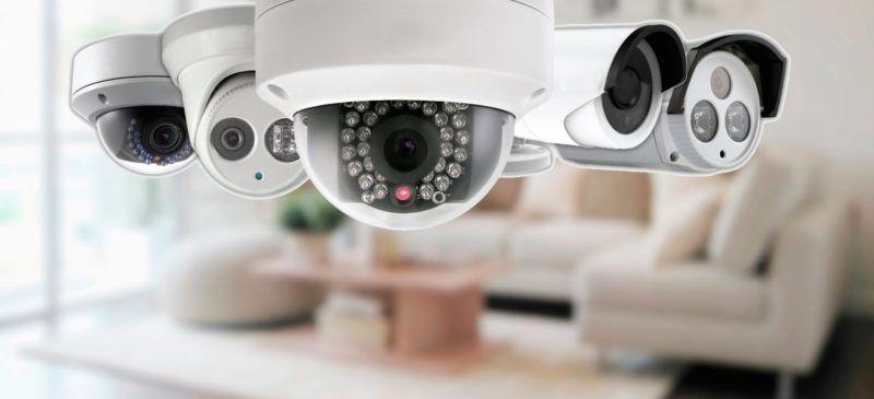 mejor cámara de seguridad