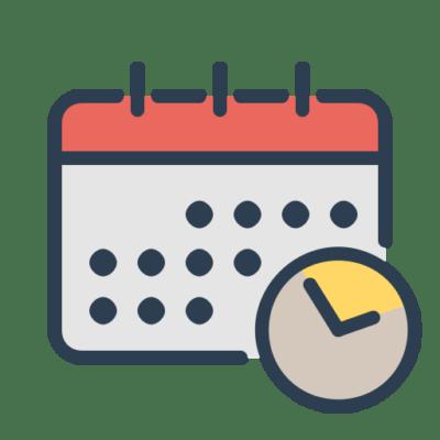 control por horario y asistencia