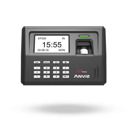 control de presencia biométrico EP300