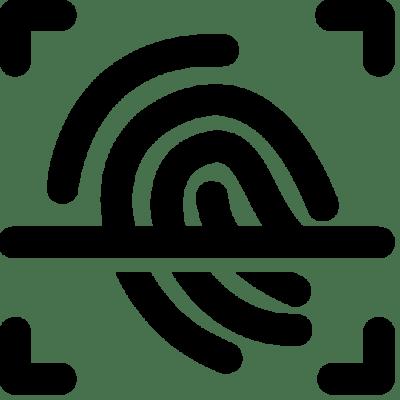 control de presencia por huellas ep300