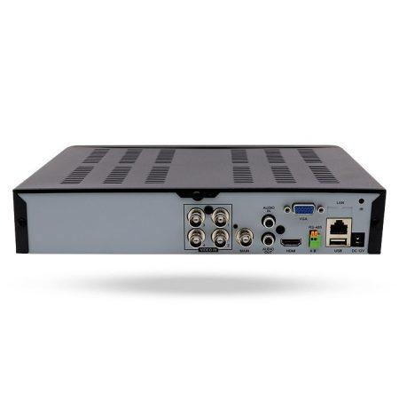 grabador ICatch 4 canales