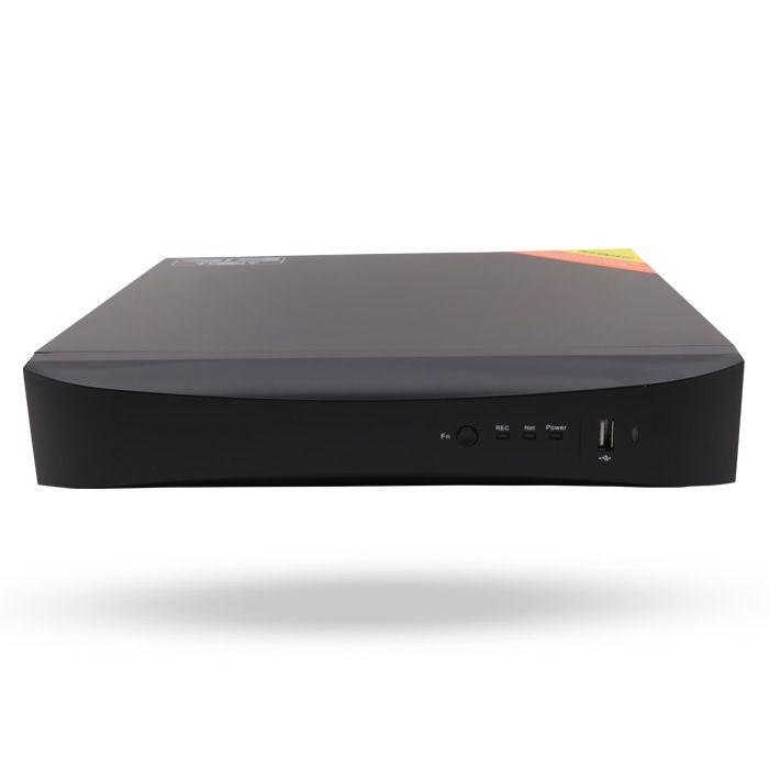 grabador de vigilancia Full HD Alum
