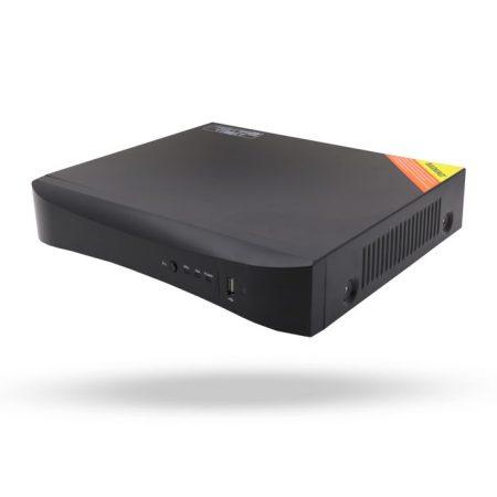 Grabador de Vigilancia 8 cámaras Full HD Bixbite