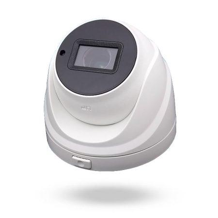 cámara seguridad exterior 5 mpx lente motorizada morfeo