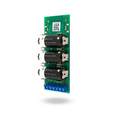 transmisor universal alarma Ajax transmitter
