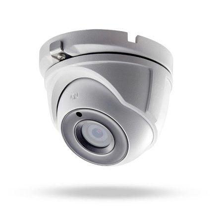 cámara de seguridad domo 5 megapíxeles SAFIRE TRINITY para sistema de vigilancia HDTVI