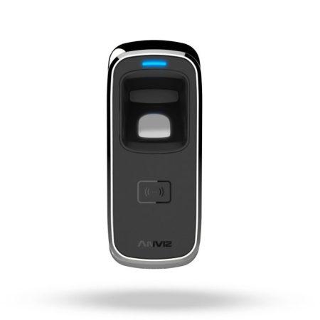 Lector biométrico exterior de Huellas M5