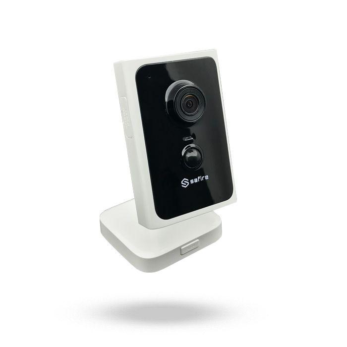 Cámara IP de seguridad WiFi con grabación Besalu