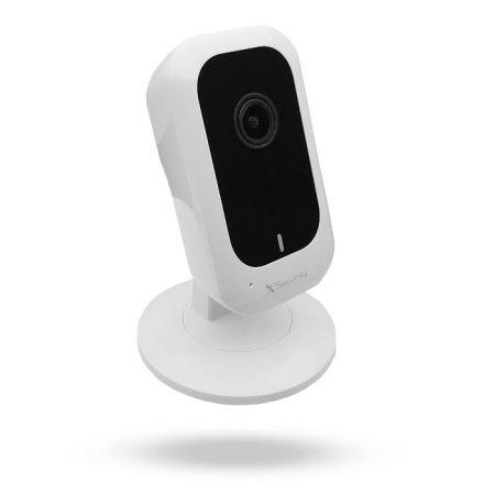 Cámara vigilancia IP WiFi con grabacion QueensBoro