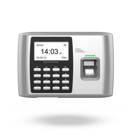 Control de Presencia laboral Biométrico Ip A300-ID