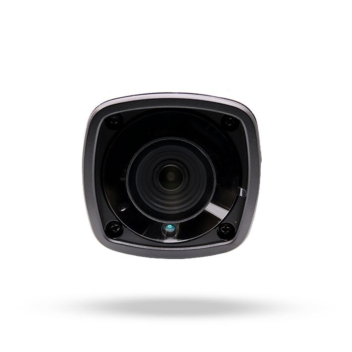 cámara de seguridad cctv Full hd ir 20m custos