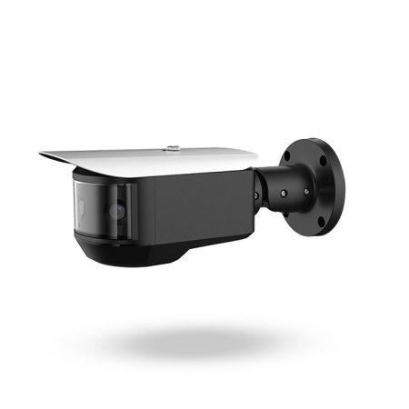 Cámara de vigilancia panorámica 4k 180 GRADOS 4K HDCVI para EXTERIOR