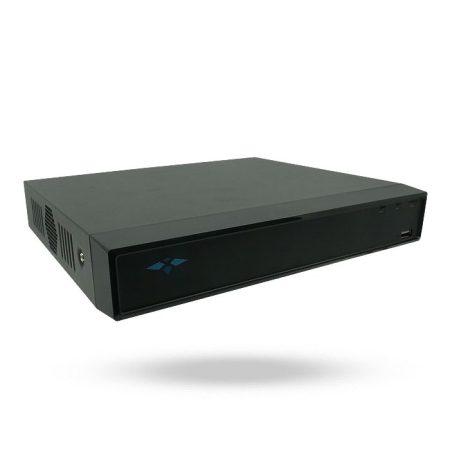 Grabador 4 cámaras de seguridad 4K SIBATE