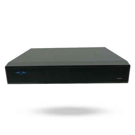 Grabadores 4k 8 cámaras de seguridad 4K SILVINE