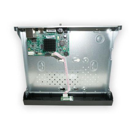 Grabador de cámaras IP Full HD 8 Canales Safire KALDAR 2- Grabadores IP