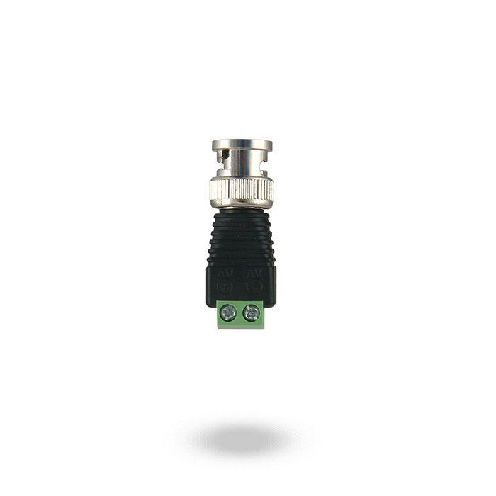 Conector BNC de clema CON290