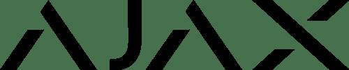 logo alarma ajax