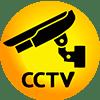 Kit CCTV 4 cámaras de 5 Megapíxeles con grabador cctv
