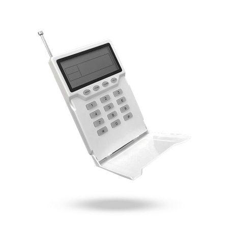 Teclado inalámbrico sistema de alarma Safe Sure