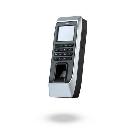 Control de presencia Biométrico Huella dactilar + teclado HYSOON AC-672