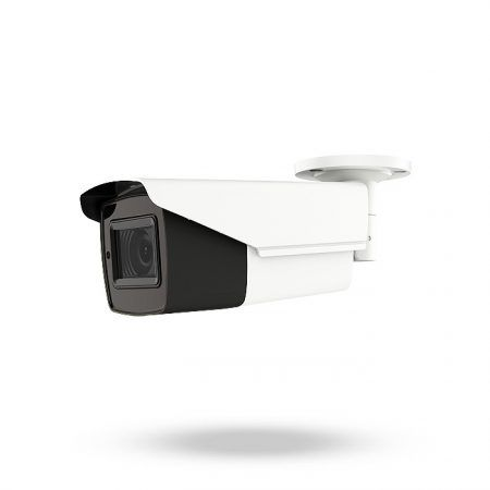 Cámara de seguridad 5mp con zoom motorizado e infrarrojos de largo alcance - SAFIRE BRILA